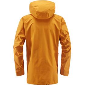 Haglöfs Grym Evo Jacket Herre desert yellow